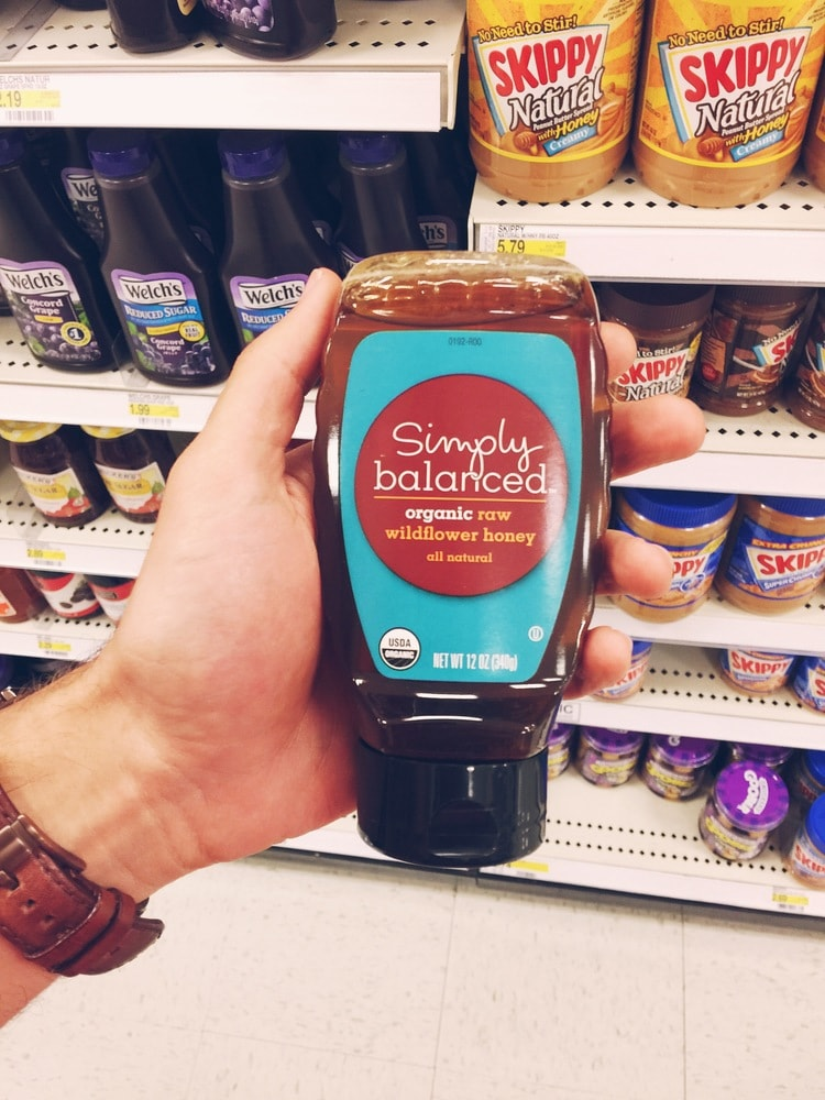 15 Grocery Must-Haves From Target