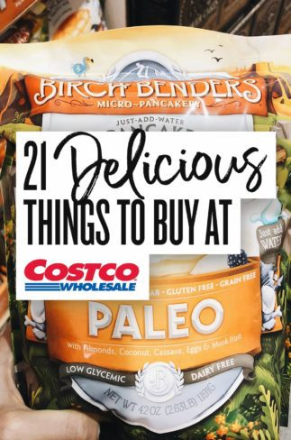 21 Delicious Best Buys at Costco