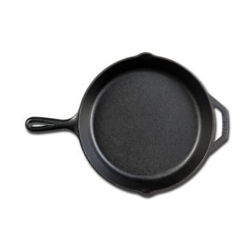 Lodge Cast Iron Pan