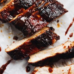 How to Make Baby Back Ribs in the Oven