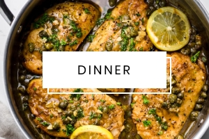 View dinner recipes